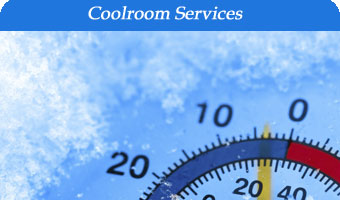 Coolroom Services Sydney