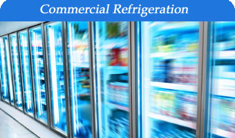 Commercial Refrigeration Services Sydney