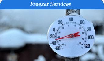 Freezer Services Sydney