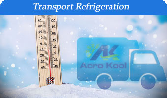 Transport Refrigeration Service Sydney