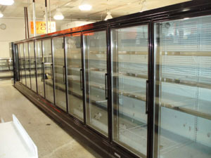 Freezer Service