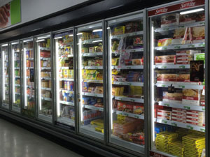 Freezers Service Product