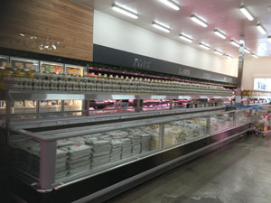 Glass Freezers Service Product