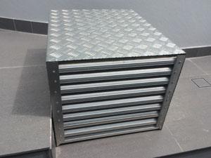 Glass Freezers Service Product